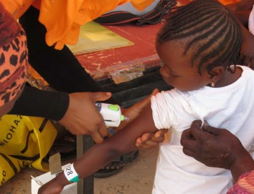 Global health startup PharmaJet with needle-free injectable device close to raising $5M