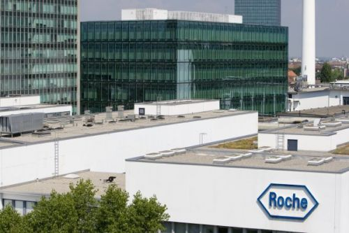 Roche drug that previously failed in Covid-19 pneumonia shows efficacy in Phase III study