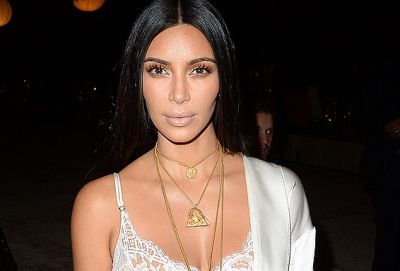 Kim Kardashian West Just Got This Skin Procedure Done on a Plane, But Something Doesn't Add Up