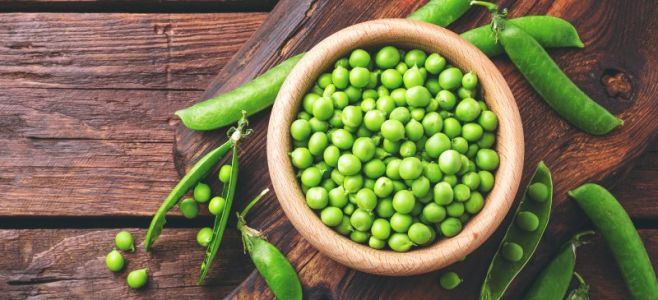 Green Peas: The High-Fiber, Protein-Rich Powerhouse for Weight Loss & More