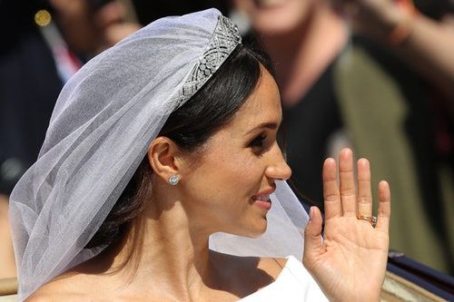 How Much Did Meghan Markle's Wedding Band Cost? It's Probably More Than You Think