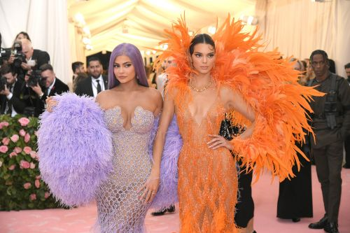 Kendall & Kylie Jenner's TikTok About Their Differences Brought Up Their Love Lives
