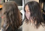 I Added Subtle Layers to My Haircut, and It Totally Transformed My Look