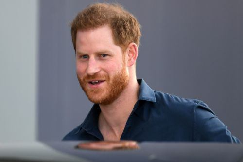 The Royal Family's Instagrams For Prince Harry's 36th Birthday Are Perfectly Cordial