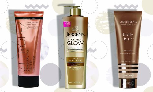 The 5 Best Tanning Lotions For Fair Skin