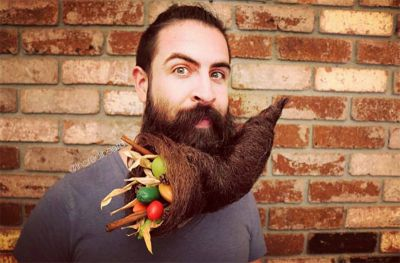 Best Beard Competition Kicking Off In Vancouver This Week!