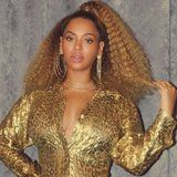 This Video From Beyoncé's Hairstylist Shows She Got Her Natural Hair From Her Mama