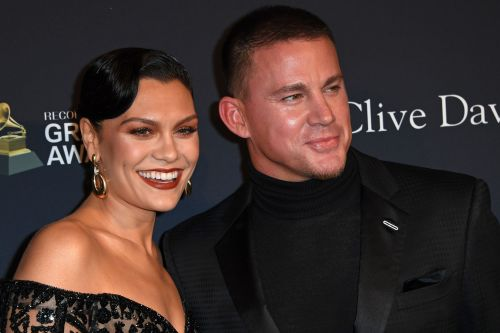 Channing Tatum & Jessie J's Astrological Compatibility Brings The Heat