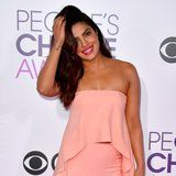 Priyanka Chopra's Pink Makeup Is Exactly How You Want Your Face to Look