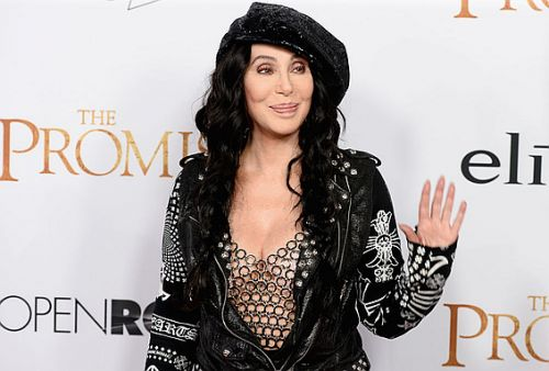 The 2 Professional-Grade Skin Care Products Cher Always Uses and Loves