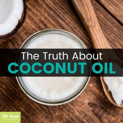Is Coconut Oil Healthy? (The American Heart Association Doesn't Think So)