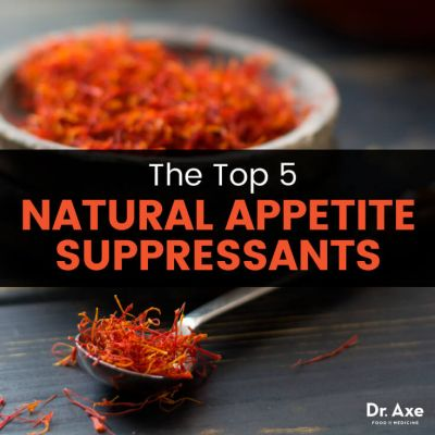 Natural Appetite Suppressants that Work Without the Risks of Weight Loss Pills