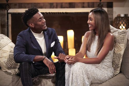 The Tweets About Demar Shading John Paul Jones On 'The Bachelorette' Are So Good