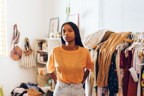 These 2021 Instagram Fashion Trends Are Key For Your Next At-Home Photo Shoot