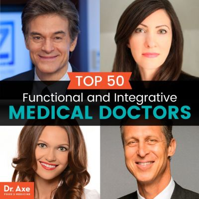 Top 50 Functional and Integrative Medical Doctors