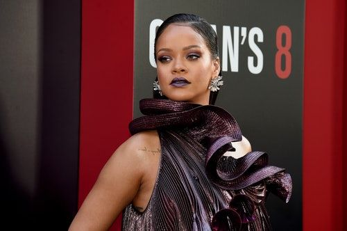 Rihanna Is Now An Official Ambassador For Barbados, Because She's An Absolute Boss