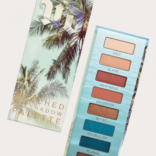 Stay Calm: Urban Decay's Newest Eyeshadow Palette is For Sale Friday