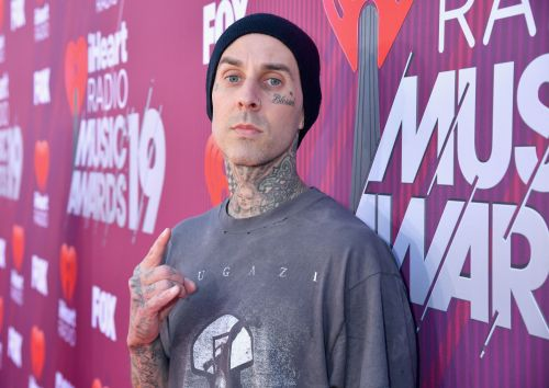 Travis Barker's Zodiac Sign Makes Him A Passionate & Loyal Partner