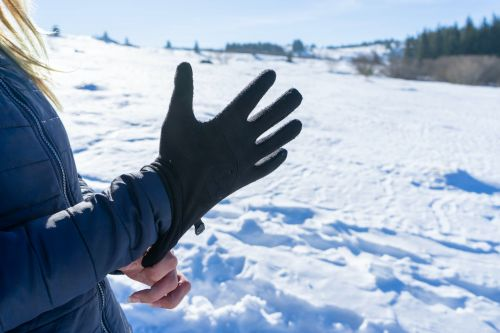 The 4 Best Winter Hiking Gloves