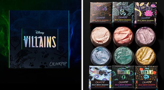 Where To Get ColourPop's Disney Villains Collection? There Are A Few Ways To Shop This Evil-Glam Drop