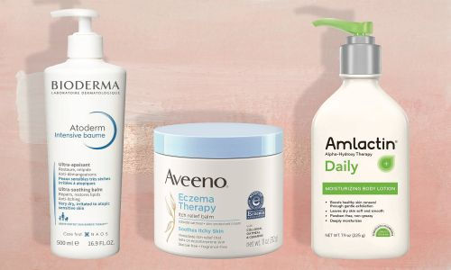 The 6 Best Body Lotions For Sensitive Skin