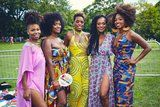 50+ Natural-Hair Moments From Curlfest That'll Make You Damn Proud to Be Black