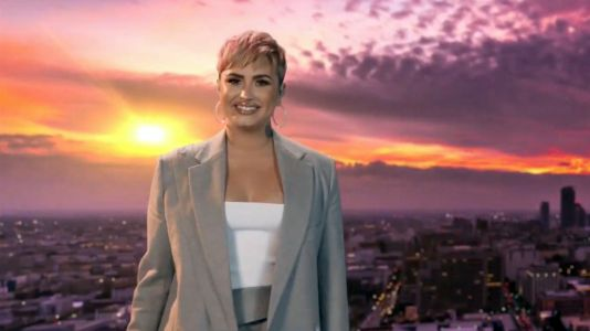 What Is Demi Lovato's New TV Show 'Hungry' About? It's So Relatable