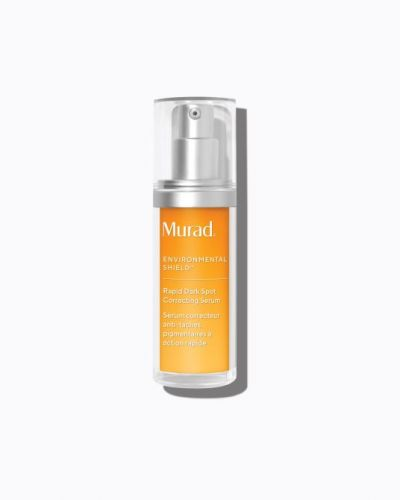 Murad's New Rapid Dark Spot Correcting Serum Relies On A Game-Changing Ingredient