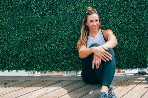 This Fitness Instructor Wrote Her Body An Apology Letter Every Woman Should Read