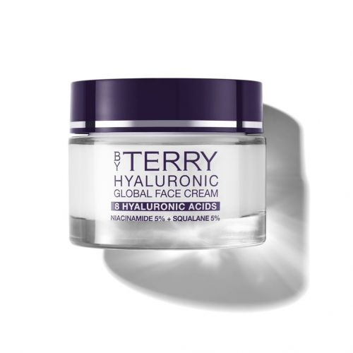 By Terry Just Launched a Multitasking Face Cream With 8 Types of Hyaluronic Acid
