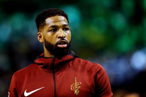 Tristan Thompson's Instagram Story Of A 'Bad Habits' Song About Keeping Secrets Is Shady