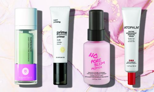 The 5 Best Korean Primers