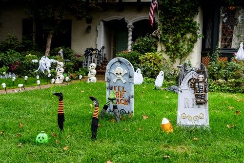 12 Home Depot Halloween 2021 Decorations For Last-Minute Spooky Decor