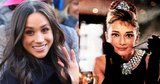 Meghan Markle Takes Brow Inspiration From This Iconic Actress
