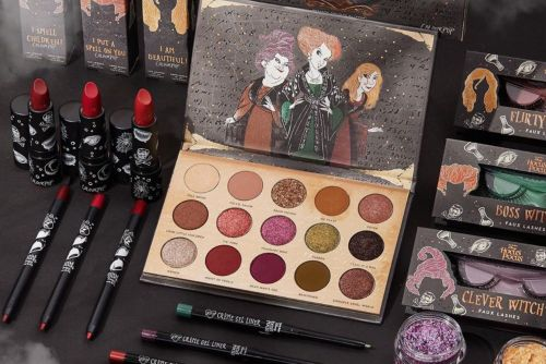 ColourPop's 'Hocus Pocus' Collection Broke Its Website & Fans Are Freaking