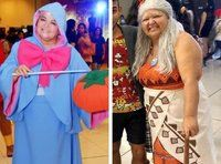 This 50-Year-Old Woman Is Proof That Cosplay Is Truly For Everyone