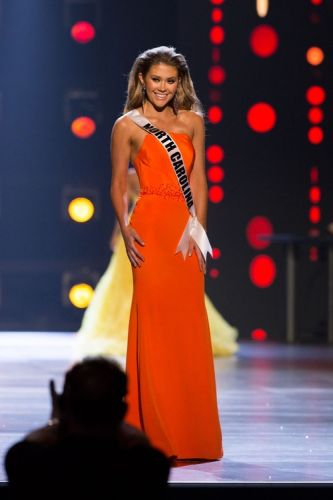 Who Is The Miss USA 2018 Runner Up? Here's What You Should Know About Her
