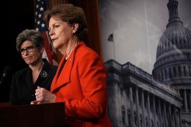 What's In The Omnibus Spending Bill? This Part Will Actually Help Women