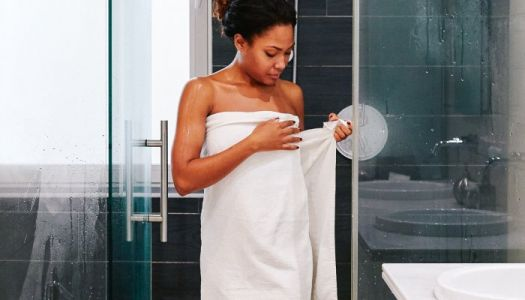 Bye, Boring Showers: This DIY Product Can Transform The Spray & Soothe Colds