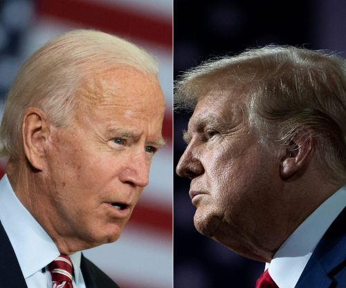 "This Video Of Biden Telling Trump To ""Keep Yapping"" Is The First Debate In A Nutshell"