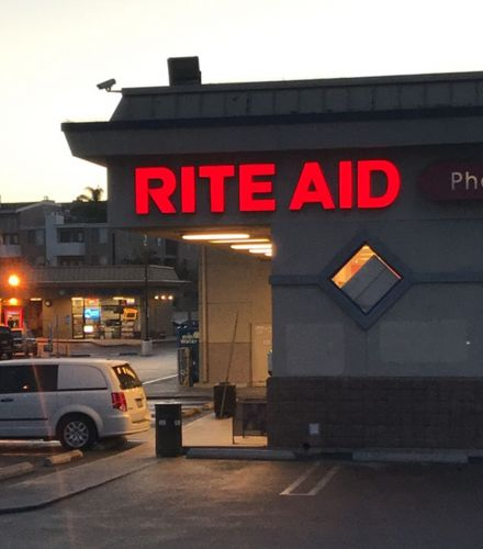I Went on a $50 Shopping Spree at Rite Aid-Here's My Entire Haul