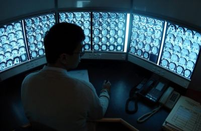 Will the rise of the machines imperil radiologists?