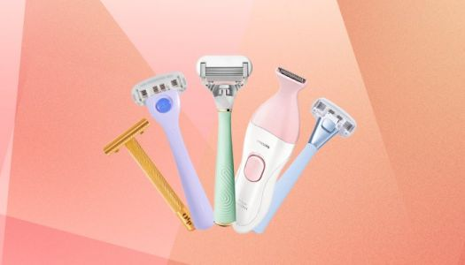 The 11 Best Razors For Sensitive Skin, In Case You're Curious