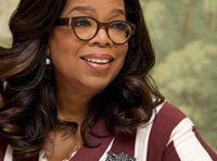 Oprah Reveals She Dealt With A Bout Of Depression