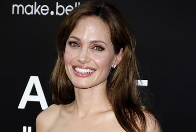 Angelina Jolie Just Landed a Major Deal With This Iconic Brand