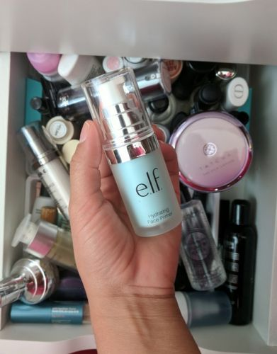 The Best Drugstore Primer I've Ever Used Sells Every 6 Seconds