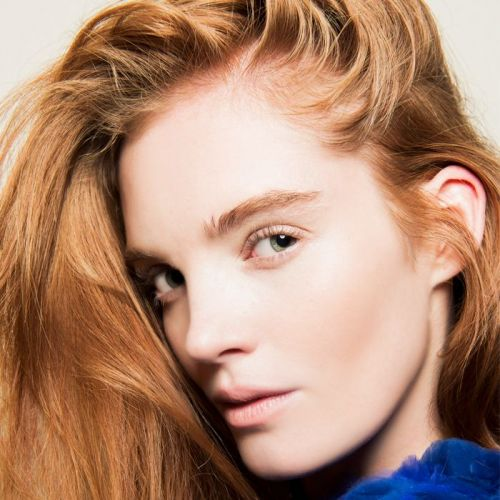 How to Blow-Dry Straight Hair Without It Falling Flat