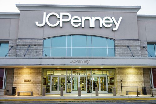 JCPenney's Black Friday 2020 Deals On Fashion & Beauty Items Have Already Begun