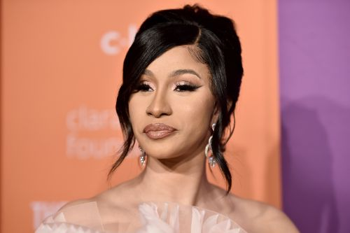 Cardi B's Movie 'Assisted Living' Will Be Her First Lead Film Role