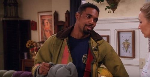 This 'Station 19' 'Friends' Crossover With Ben Warren Will Make Your Brain Explode